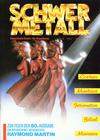 Cover for Schwermetall (Volksverlag, 1980 series) #50