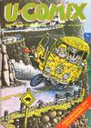 Cover for U-Comix (Volksverlag, 1980 series) #3