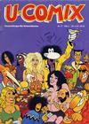 Cover for U-Comix (Volksverlag, 1980 series) #17