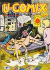 Cover for U-Comix (Volksverlag, 1980 series) #21