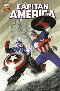 Cover Thumbnail for Capitán América (Panini España, 2005 series) #41