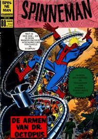 Cover Thumbnail for Spinneman Classics (Classics/Williams, 1970 series) #49