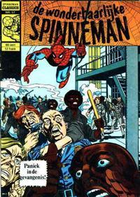 Cover Thumbnail for Spinneman Classics (Classics/Williams, 1970 series) #57