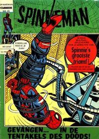 Cover Thumbnail for Spinneman Classics (Classics/Williams, 1970 series) #65