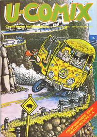 Cover Thumbnail for U-Comix (Volksverlag, 1980 series) #3