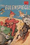 Cover for Fix und Foxi (Pabel Verlag, 1953 series) #1