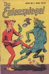 Cover for Fix und Foxi (Pabel Verlag, 1953 series) #3