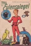 Cover for Fix und Foxi (Pabel Verlag, 1953 series) #4