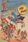 Cover for Fix und Foxi (Pabel Verlag, 1953 series) #6