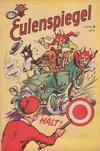 Cover for Fix und Foxi (Pabel Verlag, 1953 series) #8