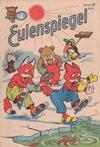 Cover for Fix und Foxi (Pabel Verlag, 1953 series) #11