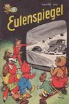 Cover for Fix und Foxi (Pabel Verlag, 1953 series) #12