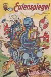 Cover for Fix und Foxi (Pabel Verlag, 1953 series) #13