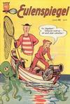 Cover for Fix und Foxi (Pabel Verlag, 1953 series) #14