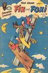 Cover for Fix und Foxi (Pabel Verlag, 1953 series) #15