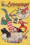 Cover for Fix und Foxi (Pabel Verlag, 1953 series) #16