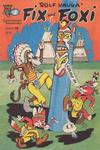 Cover for Fix und Foxi (Pabel Verlag, 1953 series) #19