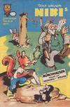 Cover for Fix und Foxi (Pabel Verlag, 1953 series) #20