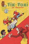 Cover for Fix und Foxi (Pabel Verlag, 1953 series) #23