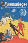 Cover for Fix und Foxi (Pabel Verlag, 1953 series) #24