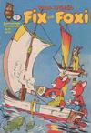 Cover for Fix und Foxi (Pabel Verlag, 1953 series) #25