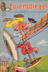 Cover for Fix und Foxi (Pabel Verlag, 1953 series) #26