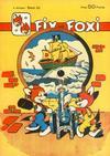 Cover for Fix und Foxi (Pabel Verlag, 1953 series) #32