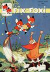 Cover for Fix und Foxi (Pabel Verlag, 1953 series) #75