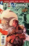 Cover for Ex Machina (DC, 2004 series) #41