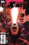 Cover for Astonishing X-Men (Marvel, 2004 series) #30