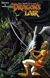 Cover for Dragon's Lair (Arcana, 2006 series) #3