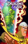 Cover for Dragon's Lair (Arcana, 2006 series) #4