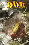 Cover for Revere (Alias, 2006 series) #1