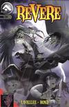 Cover for Revere (Alias, 2006 series) #3