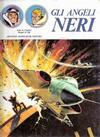 Cover for Gli Angeli Neri (Arnoldo Mondadori Editore, 1971 series)