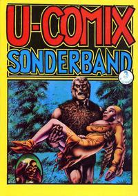 Cover Thumbnail for U-Comix Sonderband (Volksverlag, 1973 series) #3