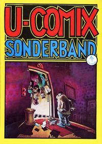 Cover Thumbnail for U-Comix Sonderband (Volksverlag, 1973 series) #4 - Fred Schrier