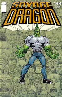 Cover Thumbnail for Savage Dragon (Image, 1993 series) #144