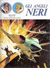 Cover Thumbnail for Gli Angeli Neri (Arnoldo Mondadori Editore, 1971 series)