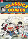 Cover for Classics from the Comics (D.C. Thomson, 1996 series) #131