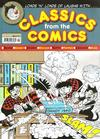 Cover for Classics from the Comics (D.C. Thomson, 1996 series) #143