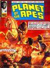 Cover for Planet of the Apes (Marvel UK, 1974 series) #1