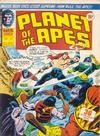Cover for Planet of the Apes (Marvel UK, 1974 series) #23