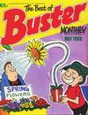 Cover for The Best of Buster Monthly (Fleetway Publications, 1987 series) #[May 1988]