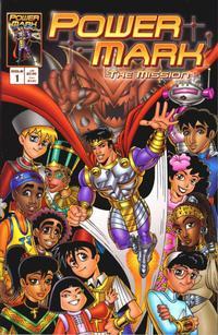 Cover Thumbnail for PowerMark (American Bible Society, 2000 series) #1