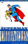 Cover for The Superman Chronicles (DC, 2006 series) #7