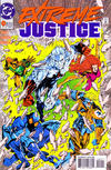 Cover for Extreme Justice (DC, 1995 series) #0 [Direct Sales]