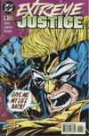 Cover for Extreme Justice (DC, 1995 series) #6