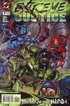 Cover for Extreme Justice (DC, 1995 series) #7