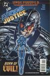 Cover for Extreme Justice (DC, 1995 series) #11